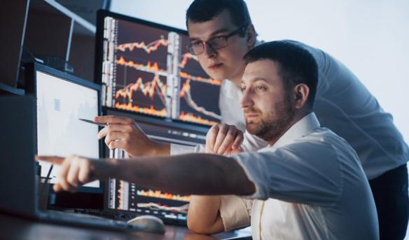 Taux de la bourse aujourd'hui : pourquoi et comment s'informer ?
